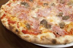 "Pizza Penelope, Penelope, 新宿伊勢丹 ""イタリア展"""