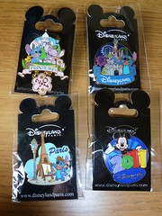 Pins from Disneyland Paris (miss.cherie_xx) Tags: paris angel stitch disneyland pins disney mickeymouse liloandstitch disneylandparis pintrading 2011 experiment626 disneypin disneypintrading experiment624