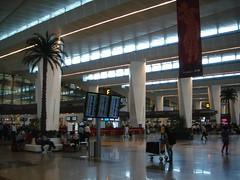 New Delhi Indira Gandhi Airport_006