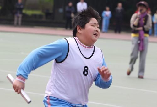 成功國小運動會 325