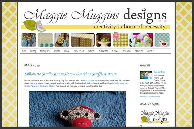 Blog Makeover