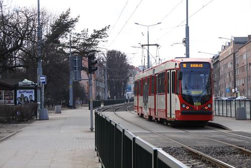 IMG54496. Tram, Gdansk