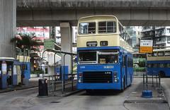 CMB Leyland Victory LV138 (Longreach - Jonathan McDonnell) Tags: china bus hongkong slide victory scan 1997 alexander hongkongisland leyland cmb nikoncoolscanved leylandvictory chinamotorbus lv138 cr1343 shaukeiwanbusterminus