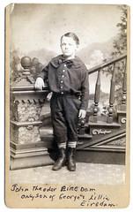 img1696a (pheared) Tags: pictures portrait bw white black century portraits vintage found photo victorian picture photographs photograph 19th estatesale auctionfind