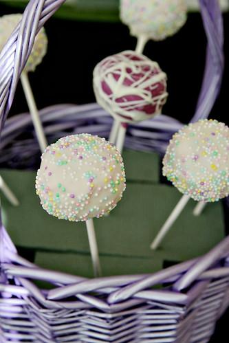 Easter Cake Pop 5
