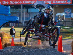 NASA Moonbuggyrace