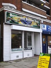 Picture of Bermondsey Brazilian Shop, SE16 4BD