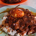 "Rice with egg and kacang bendi • <a style=""font-size:0.8em;"" href=""http://www.flickr.com/photos/26105268@N00/5587215367/"" target=""_blank"">View on Flickr</a>"