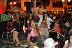 LUIS DESEDA (Carnaval Los Gigantes) Tags: carnival espaa spain tenerife carnaval sabado acantilado spanien karneval losgigantes santiagodelteide luisdeseda