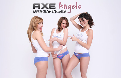 Axe Angels France