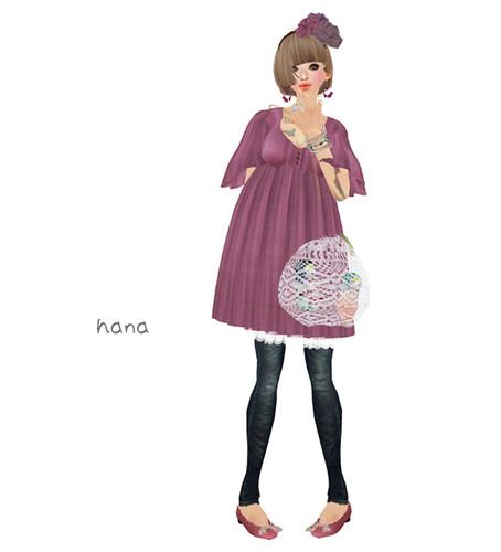 ::C'est la vie !:: Lovin' Dress