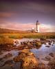 Rubha nan Gall (BoboftheGlen) Tags: uk longexposure lighthouse island coast scotland rocks argyll shore sound nan mull isle tobermory gall rubha the4elements