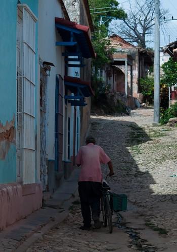 Scars..........Trinidad, Cuba by Rey Cuba