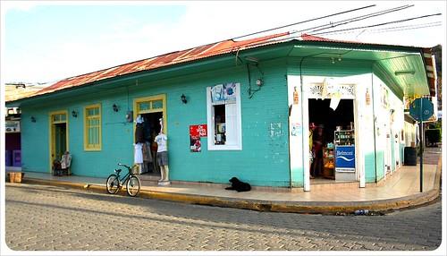 House in San Juan del Sur Nicaragua