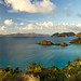 Trunk Bay - St. John, US Virgin Islands USVI