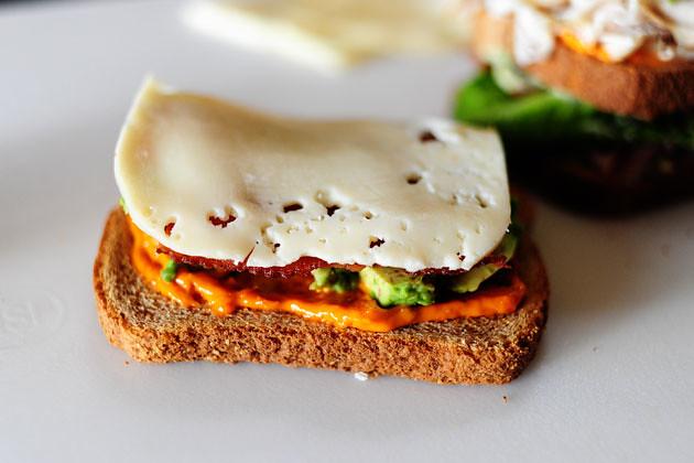 Killer Club Sandwich | The Pioneer Woman Cooks | Ree Drummond