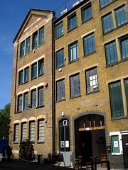 Picture of Arcola Theatre