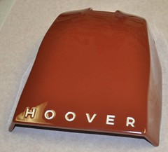 "Vintage Hoover Vaccum Hood • <a style=""font-size:0.8em;"" href=""http://www.flickr.com/photos/85572005@N00/5600770385/"" target=""_blank"">View on Flickr</a>"