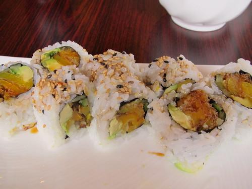 Volcano Sushi 003