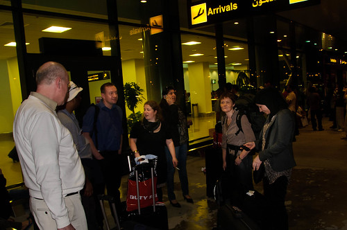 "Just arrived in Dubai! • <a style=""font-size:0.8em;"" href=""http://www.flickr.com/photos/29931407@N00/5603573227/"" target=""_blank"">View on Flickr</a>"