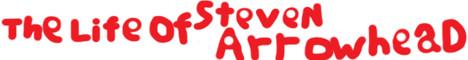 Steven arrowhead