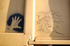 ???? x SOLOARTIST (_:MemphisOrDie:_) Tags: art train bench graffiti streak outsider memphis tennessee tag boxcar hobo freight moniker