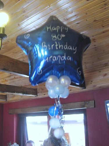 Balloon (Granda)