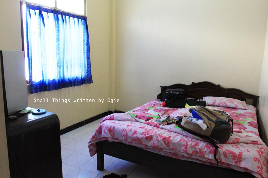Hotel Rama Yogyakarta 1
