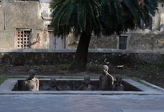 Zanzibar Slave Memorial