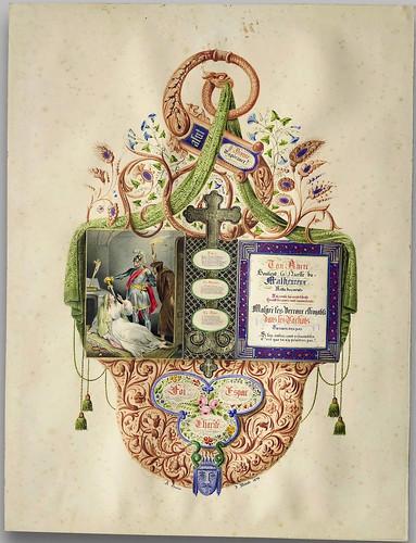 028- L'album du moyen-âge 1836- Jean Midolle