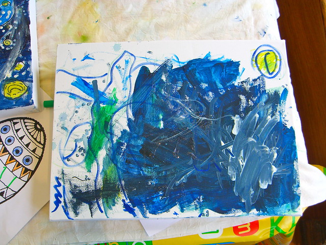 Starry Night by Jack (3)