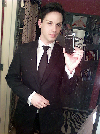 Going to the Opera