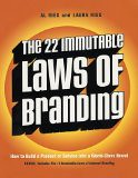 The 22 Immutable Laws of Branding - by Al Ries, Laura Ries