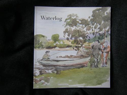 Waterlog, Spring 2011