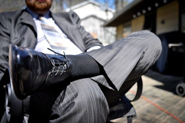 NY.onlineで学ぶ「パンツの裾丈」