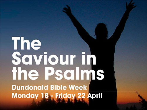 Dundonald Bible Week