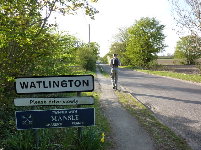 Welcome to Watlington