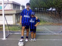 neroazzurri doc. (in+la) Tags: calcio inter pallone interisti neroazzurro