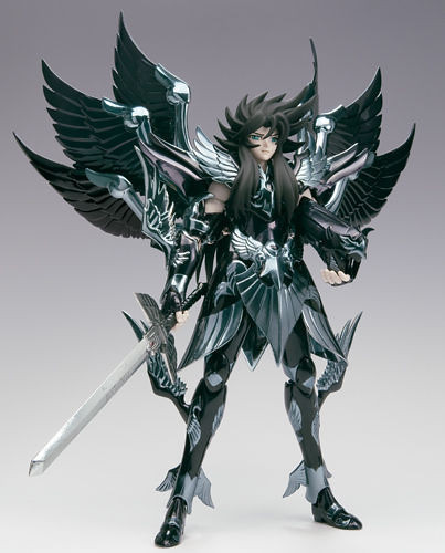 Official Hades kamui 01