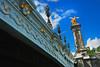 (leticia;) Tags: bridge paris france gold europa europe frança ponte ouro