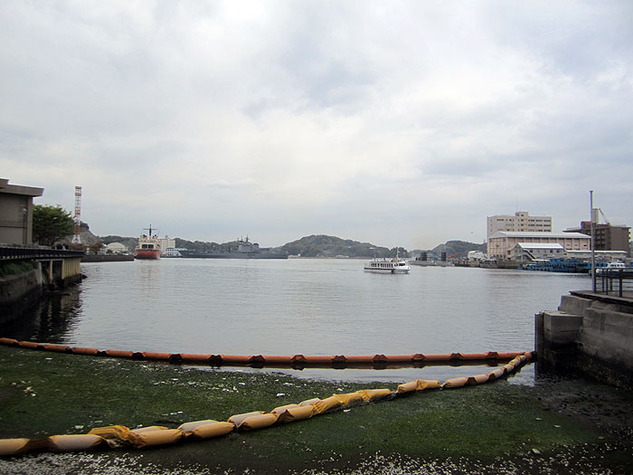 Yokosuka Port