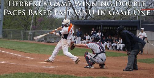 Baseball Winner