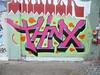 Thnx (graffluvr) Tags: art minnesota graffiti paint graf cities minneapolis twin spray mpls tc twincities graff aerosol mn aerosolart graffitiart 612 thnx
