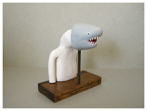 Shark Mook