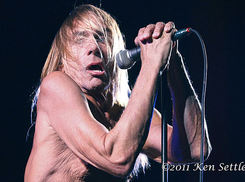 Iggy And The Stooges - 04-19-11 - Michigan Theater, Ann Arbor, MI