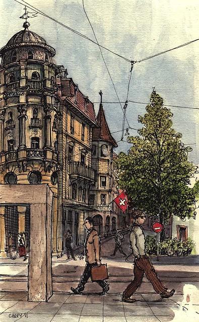 Zurich, CH