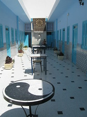 2011-01-tunesie-147-sbeitla-hotel de la jeunesse