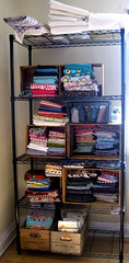 Stash - entire shelf