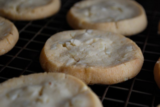 Almond Farmer Cookies