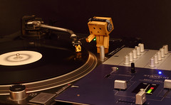 Dj Danbo        52 images, favourite things (Jody Walmsley) Tags: dj sony technics decks stanton anbo danboard